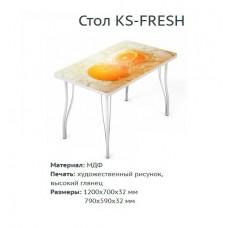 Стол KS Фреш