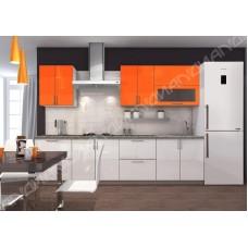 "Модульная кухня "" Оранж"""
