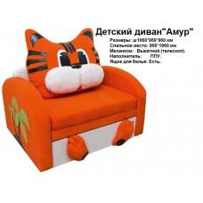 Детский диван Амур - магазин мебели Росмебельгрупп