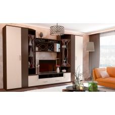 Гостиная (стенка) Атланта - магазин мебели Росмебельгрупп
