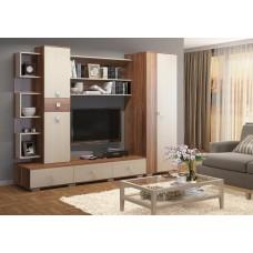 Гостиная (стенка) Верона - магазин мебели Росмебельгрупп