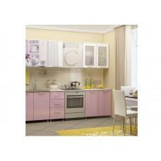 Кухня 2,0 МДФ фотопечать Утро