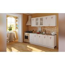 Кухня 2,0 МДФ Мила 1