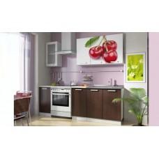 Кухонный гарнитур Роза ( композиция 3 )