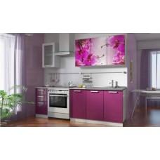 Кухонный гарнитур Роза ( композиция 5 )