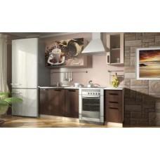 Кухонный гарнитур Вика ( композиция 1)
