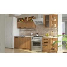 Кухонный гарнитур Вика ( композиция 3)