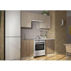Модульная кухня Дарья ( композиция 2)