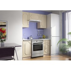 Модульная кухня Дарья МДФ ( композиция 1)