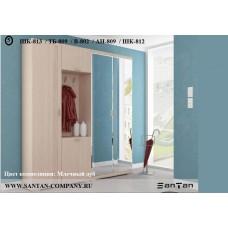Модульная прихожая Лотос 5 - магазин мебели Росмебельгрупп