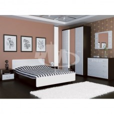 Модульная спальня Афина - магазин мебели Росмебельгрупп