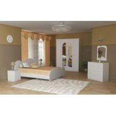Модульная спальня Ангара - магазин мебели Росмебельгрупп