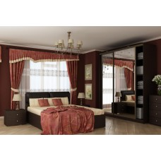 Модульная спальня Арго 2 - магазин мебели Росмебельгрупп