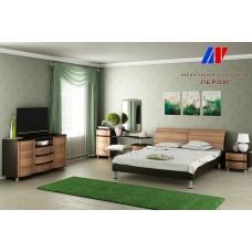 Модульная спальня Дольче Нотте 1.3