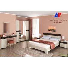 Модульная спальня Дольче Нотте 2.1