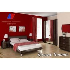 Модульная спальня Дольче Нотте 2.2