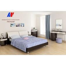 Модульная спальня Дольче Нотте 2.5