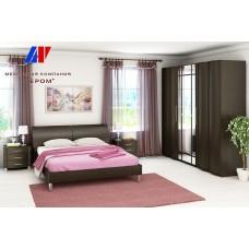 Модульная спальня Дольче Нотте 2.6