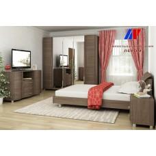 Модульная спальня Дольче Нотте 4.1