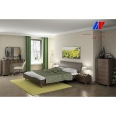 Модульная спальня Дольче Нотте 4.2