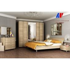 Модульная спальня Дольче Нотте 4.3
