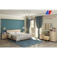 Модульная спальня Дольче Нотте 4.4
