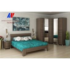 Модульная спальня Дольче Нотте 4.5