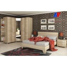 Модульная спальня Дольче Нотте 4.6
