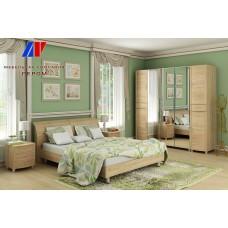 Модульная спальня Дольче Нотте 4.7