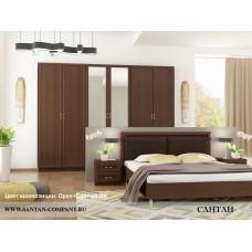 Модульная спальня Элит 2