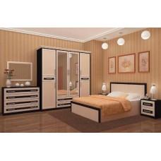 Модульная спальня Грация - магазин мебели Росмебельгрупп