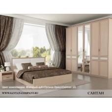Модульная спальня Калипсо 2