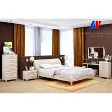 Модульная спальня Мелисса №1