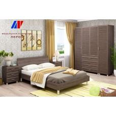 Модульная спальня Мелисса №3