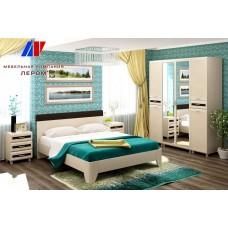 Модульная спальня Мелисса №4