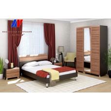 Модульная спальня Мелисса №5