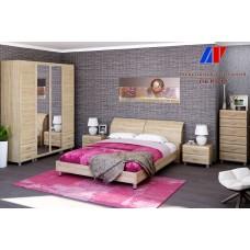 Модульная спальня Мелисса №6
