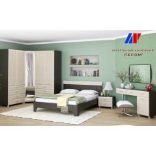 Модульная спальня Мелисса №7