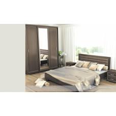 Модульная спальня Мокко