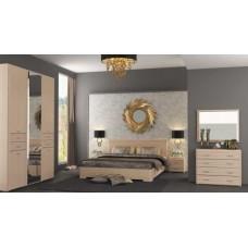 Модульная спальня Пуше 2