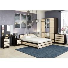 Модульная спальня Сакура