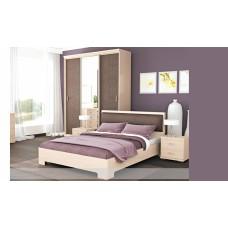 Модульная спальня Шарм