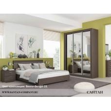 Модульная Спальня Верона - магазин мебели Росмебельгрупп