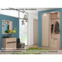 Прихожая Элит-купе 1 - магазин мебели Росмебельгрупп