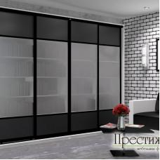Шкаф-купе Рико четырехдверный - магазин мебели Росмебельгрупп