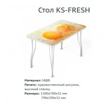 Стол KS Фреш - магазин мебели Росмебельгрупп