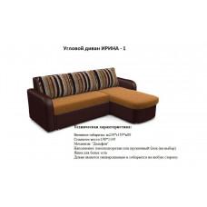 Угловой диван Ирина-1